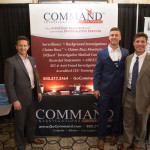 The Command Team at the 2017 CWC & Risk Conference in Dana Point, California