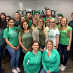 Command wishes you a Happy St. Patrick's Day!