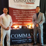 Command at the 2016 California Workers' Compensation & Risk Conference