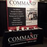 Command attends the 2016 Georgia WC Conference