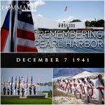 Pearl Harbor Remembrance Day 2018