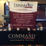 Command sponsors Lawtoberfest - a seminar on changes in employment and workers' compensation laws