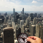 Command Visits Chicago - the Windy City!
