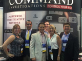 Command Investigations at the Workers' Compensation Conference