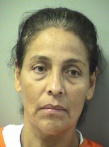 Angelica Fonseca Arrested for Insurance Fraud