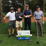 Command sponsors 10th annual FrankCrum Invitational