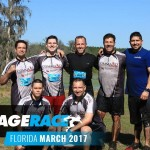 Team Command conquers the Savage Race!