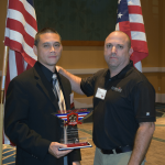 2017 Veterans of Influence Award