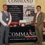 Command at the 2016 WCCP Spring Seminar