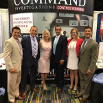 Command at the 2017 WCI Conference in Orlando, Florida