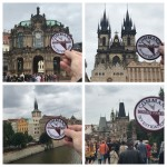 Some more sights from Command's travels around Europe!
