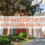 Command Discusses Strategies for the Modern Risk Manager with Western Carolina RIMS Chapter