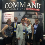 Command at the 2016 WCI Conference