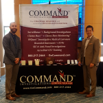 Command at the Florida Workers' Compensation Institute's Spring Forum on Workers' Compensation