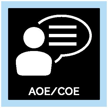 AOE/COE