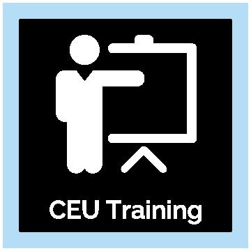 CEU Training