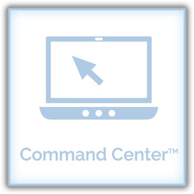Command Center™ Client Portal