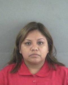 Guadalupe Hernandez mugshot