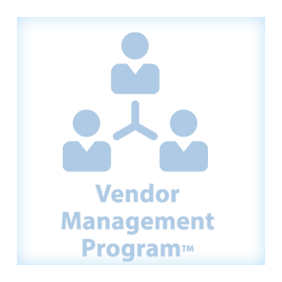 Vendor Management Program™