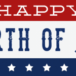 Command wishes everyone a happy 4th of July!