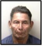 Luis Hernandez Sunz Arrest Mug Shot