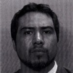 Solis Martinez mug shot packard